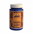 Dala Fabric Paint 250ml Transparent