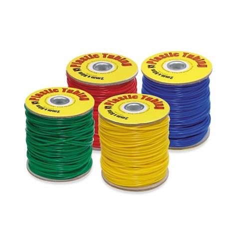 Plastic String (Tubing)