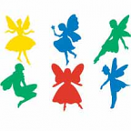 Stencil Fairy