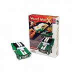 Wood Worx Street Racer kit