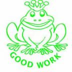 ST1211 Goodwork Frog