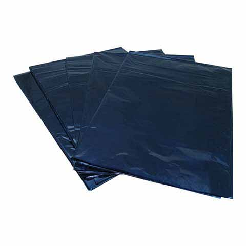 Cellophane Single coloured packs