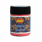 Dala Fabric Paint 250ml Fluorescent