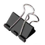 Fold Back Clips