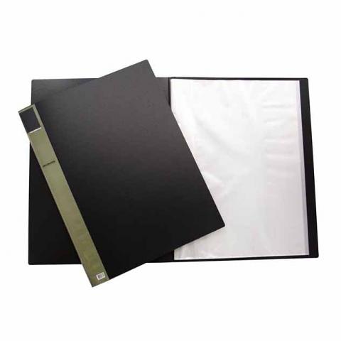 Display Book A3 Foldermate 20 pocket