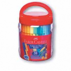 Faber Castell Connector Pens 50 Bucket