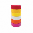 Tempera Paint Block Warm Colours Refill Set