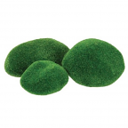 Textured Mossy Stones 8pack