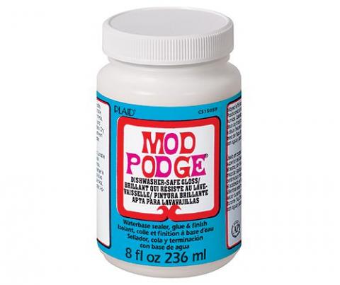 Mod Podge 236ml Dishwasher Safe Gloss