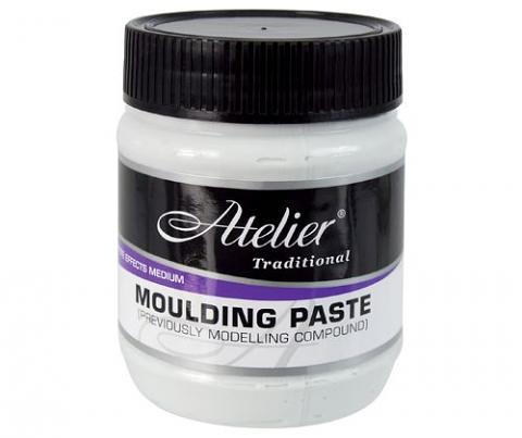 Atelier Moulding Paste 250mL
