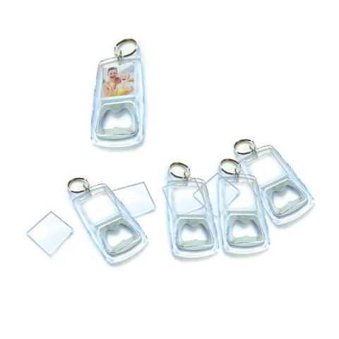 Key Chain Bottle Opener - Frame 10pack