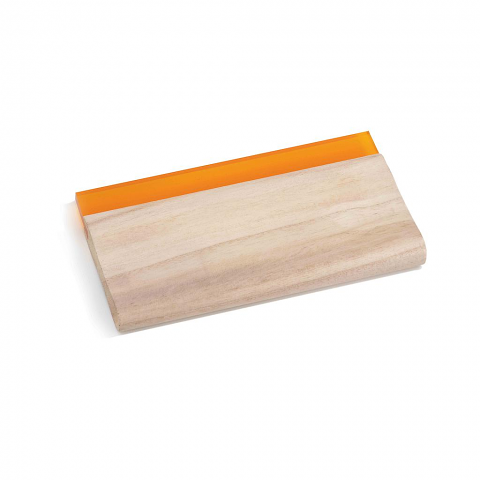 Silkscreen Squeegee A4 (21cm) - Derivan