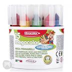 Mega Markers 15Tub