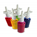 Junior Paint Spritzer 5pk