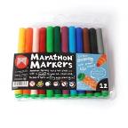 Marathon Markers 12's