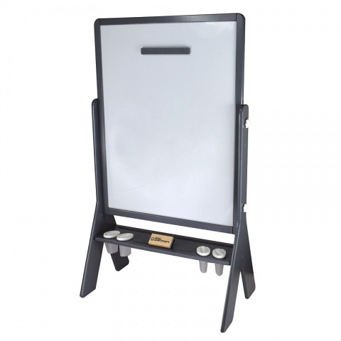Contempo 2-Sided Easel (Earl Grey)