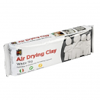 Air Dry Clay 1kg White