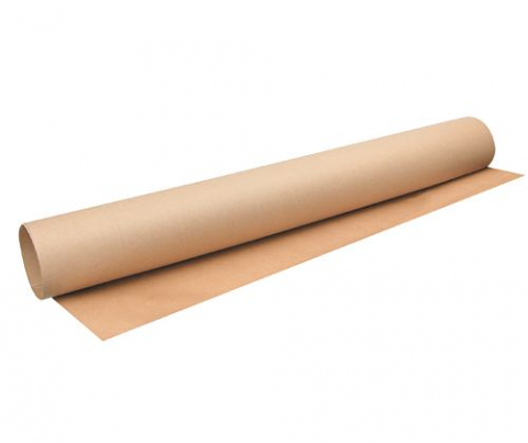 Kraft Paper Roll 76cm x 5metres
