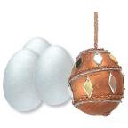 Styrofoam Eggs