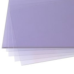 Acetate Film A4 100 pack