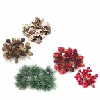 Wreath Decorations 250 pack