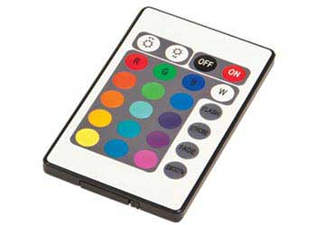 Light Cube Replacement Remote Control