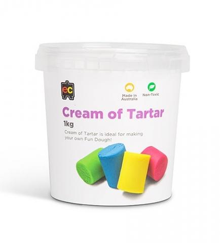 Cream of Tartar 1kg