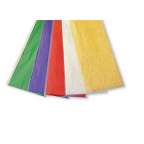 Crepe Paper Metallic 5pack assorted