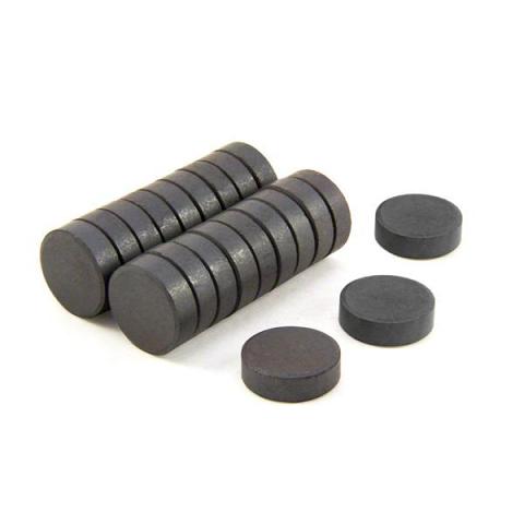 Magnets Round