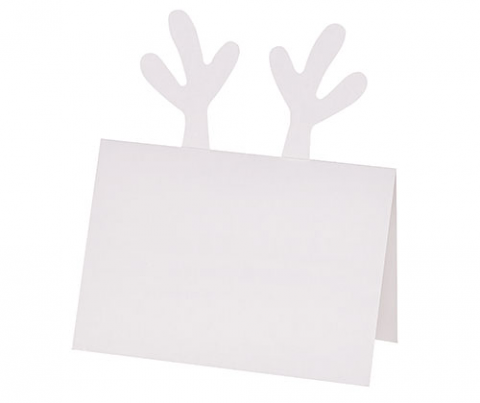 Pop-Up Reindeer Card 10pack