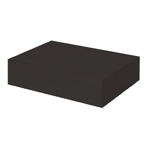 Cover Paper 255 x 380mm Black 500 sheets
