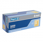 Staples 13/8 box of 5000 for Tacker Gun