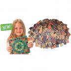 Terrific Tree Mosaics