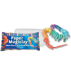 Paper Magiclay White 200g
