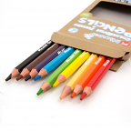 Micador Jumbo Colourfun Pencils
