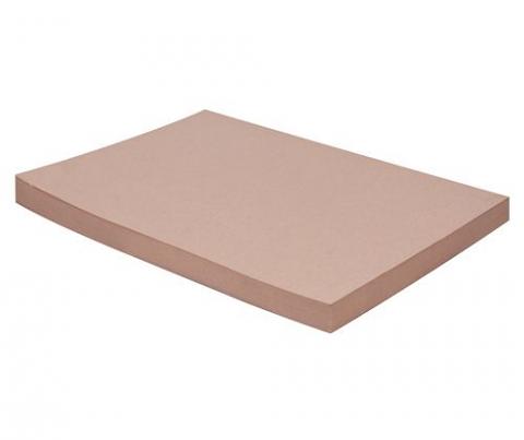 Brown Kraft Card 225gsm A3