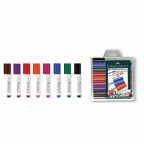 Faber Castell Whiteboard Markers