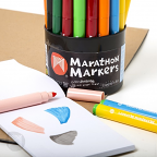 Marathon Markers 36pk