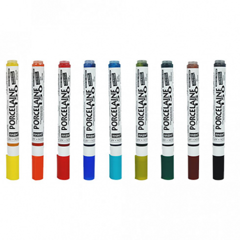 Pebeo Porcelaine 150 Markers