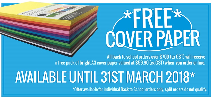 Free paper Special Offer